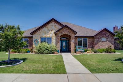 Single Family Home Under Contract: 6302 96th Street