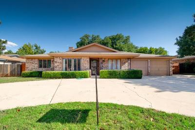 Single Family Home For Sale: 5517 77th Street