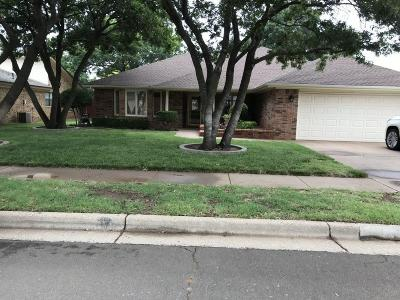 Single Family Home Under Contract: 5419 89th Street