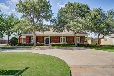 Single Family Home Under Contract: 7106 76th Street