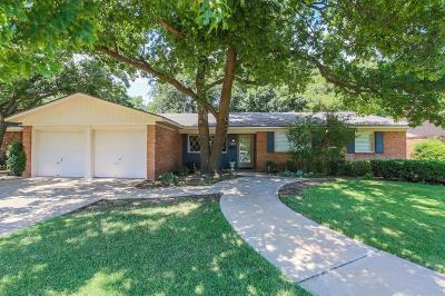 Single Family Home For Sale: 3412 62nd Street
