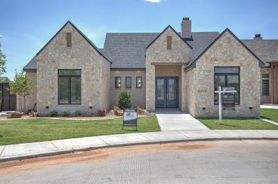 Single Family Home For Sale: 5013 120th Street