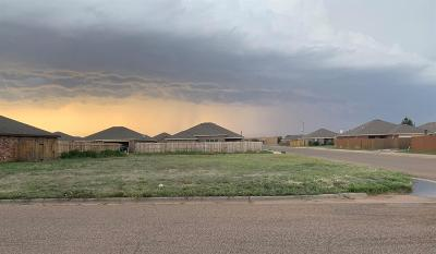 Lubbock County Residential Lots & Land For Sale: 4902 Itasca Street