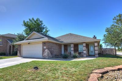 Single Family Home For Sale: 6911 35th Street