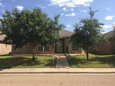 Single Family Home For Sale: 2609 111th Street
