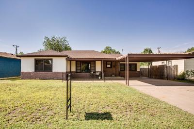 Single Family Home For Sale: 2007 48th Street
