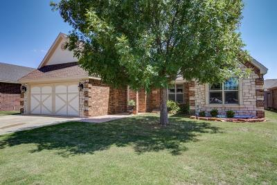 Single Family Home Under Contract: 6415 93rd Street