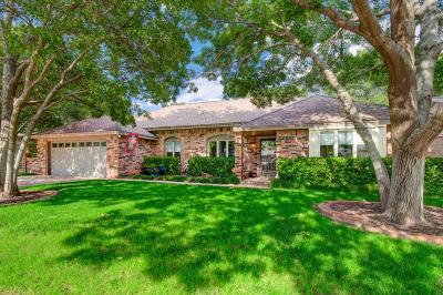Single Family Home Under Contract: 9707 Louisville Avenue