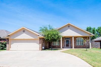 Single Family Home For Sale: 5903 Venita Avenue