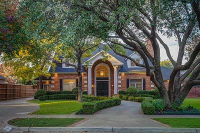 Single Family Home For Sale: 4108 86th Street