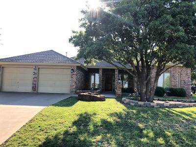 Single Family Home Under Contract: 13 N Rim Road