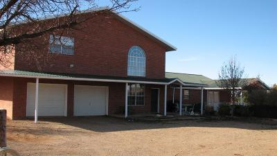 Single Family Home For Sale: 1257 Us Highway 385