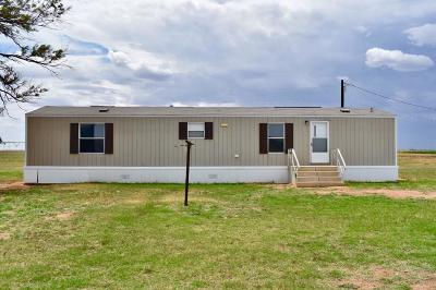 Abernathy Single Family Home Under Contract: 325 County Road 310
