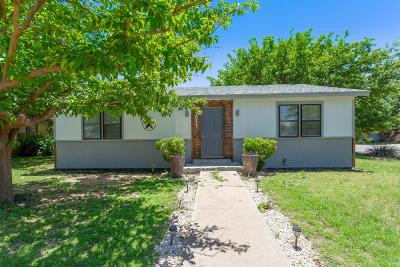 Single Family Home For Sale: 2817 92nd Street