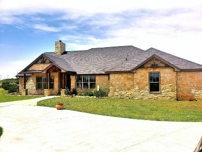 Justiceburg TX Single Family Home For Sale: $479,000