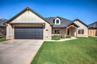 Shallowater Single Family Home Under Contract: 821 Ave T