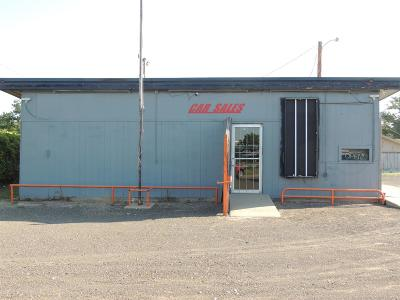 Littlefield TX Commercial For Sale: $75,000