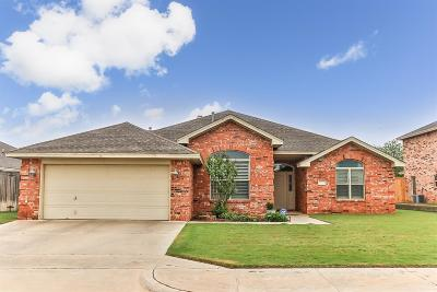 Single Family Home Under Contract: 6110 78th Street