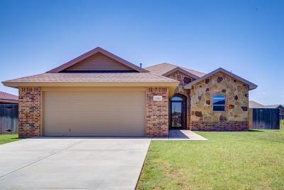 Single Family Home For Sale: 5908 Urbana