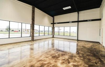 Lubbock TX Commercial Lease For Lease: $5,500