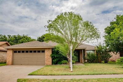 Single Family Home Under Contract: 6605 Huron Avenue