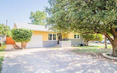 Single Family Home Under Contract: 2602 43rd Street