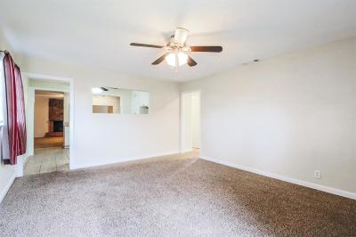 Single Family Home For Sale: 5122 38th Street