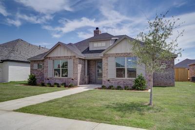 Single Family Home For Sale: 605 Buckingham Avenue