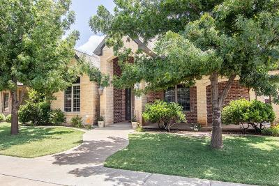 Lubbock Rental For Rent: 10607 Topeka Avenue