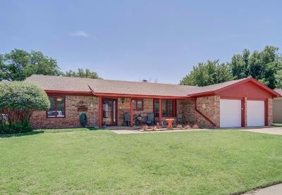 Single Family Home For Sale: 4523 77th Street