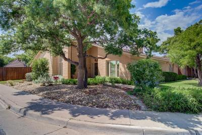 Single Family Home Under Contract: 9420 Vicksburg Avenue