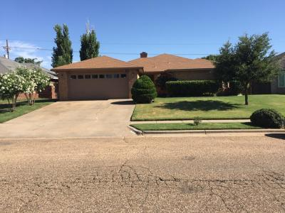 Single Family Home For Sale: 6031 73rd Street