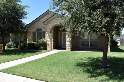 Single Family Home For Sale: 3006 110th Street