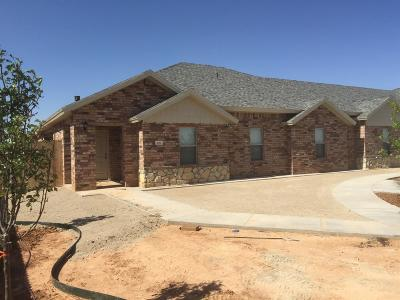 Lubbock TX Rental For Rent: $1,450