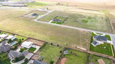 Lubbock County Residential Lots & Land For Sale: 6206 Private Road 6460