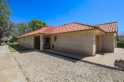Lubbock TX Garden Home For Sale: $187,500