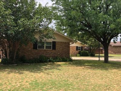 Single Family Home For Sale: 506 SW 18th