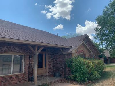Lubbock Single Family Home For Sale: 7201 63rd Street
