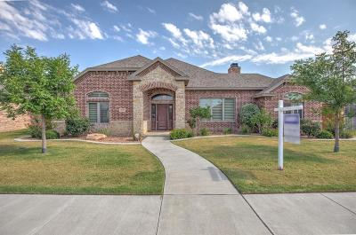 Lubbock Single Family Home For Sale: 6304 74th Street