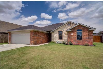 Shallowater Single Family Home Under Contract: 1121 17th Street