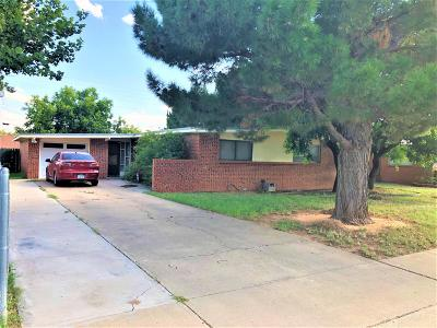 Single Family Home Under Contract: 2739 68th Street
