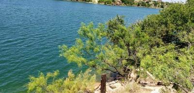 Lake Alan Henry Single Family Home For Sale: 353 Becker Road