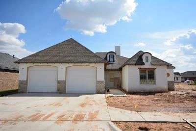 Single Family Home For Sale: 3511 124th Street