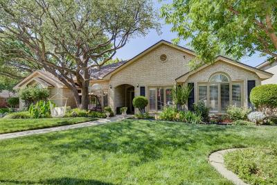 Single Family Home Under Contract: 4406 87th Street