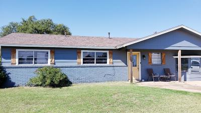 Single Family Home For Sale: 401 N Ironwood Avenue