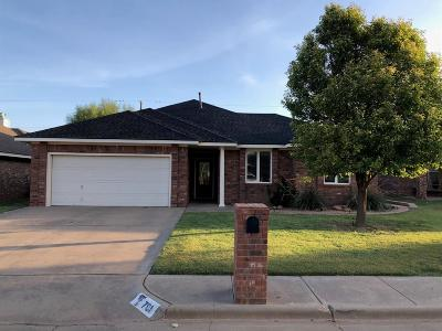 Shallowater Single Family Home For Sale: 701 15th Street
