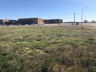 Lubbock County Commercial Lots & Land For Sale: Dowden