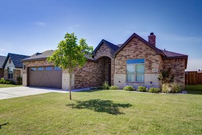 Single Family Home Under Contract: 6907 68th Street