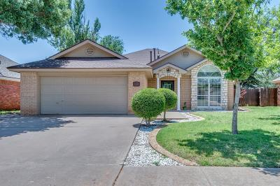 Lubbock TX Rental For Rent: $1,550