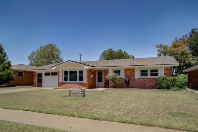 Single Family Home For Sale: 5430 8th Street